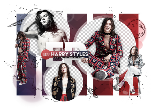 Pack Png 1771 // Harry Styles.