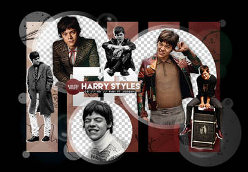 Pack Png 1774 // Harry Styles. by ExoticPngs
