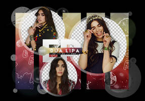 Pack Png 1827 // Dua Lipa. by ExoticPngs