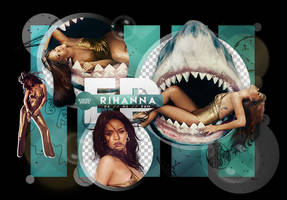 Pack Png 1844 // Rihanna. by ExoticPngs
