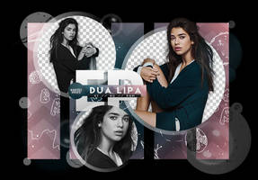 Pack Png 1956 // Dua Lipa. by ExoticPngs