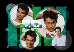 Pack Png 1980 // Dylan O'brien by ExoticPngs