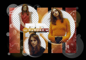 Pack Png 1999 // Hannah Murray. by ExoticPngs