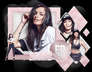 Pack Png 2005 // Oriana Sabatini. by ExoticPngs