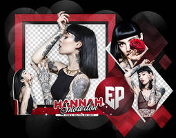 Pack Png 2030 // Hannah Snowdon. by ExoticPngs