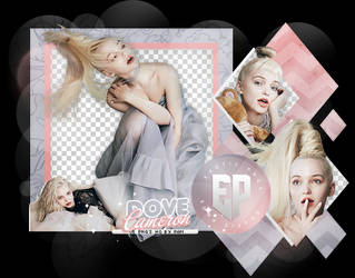 Pack Png 2062 // Dove Cameron. by ExoticPngs