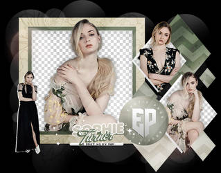 Pack Png 2079 // Sophie Turner. by ExoticPngs