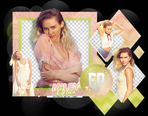 Pack Png 2082 // Miley Cyrus.