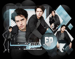 Pack Png 2125 // Cole Sprouse. by ExoticPngs