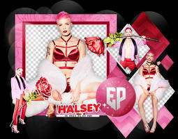 Pack Png 2154 // Halsey. by ExoticPngs