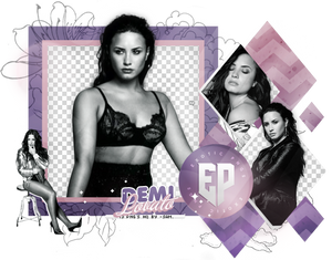 Pack Png 2218 // Demi Lovato.