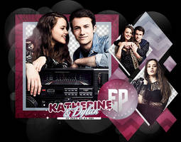 Pack Png 2232 // Katherine and Dylan. by ExoticPngs