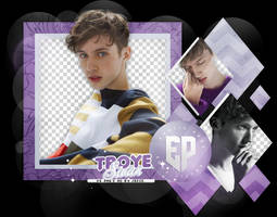 Pack Png 2261 // Troye Sivan. by ExoticPngs