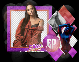 Pack Png 2269 // Demi Lovato. by ExoticPngs
