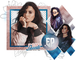 Pack Png 2333 // Demi Lovato.