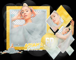 Pack Png 2362 // Ariana Grande. by ExoticPngs