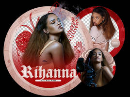 Pack Png 2384 // Rihanna. by ExoticPngs