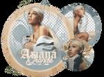 Pack Png 2386 // Ariana Grande