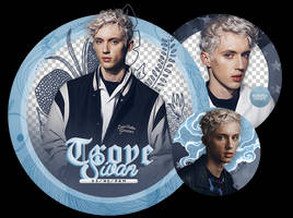 Pack Png 2392 // Troye Sivan. by ExoticPngs