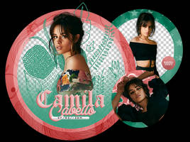 Pack Png 2395 // Camila Cabello.
