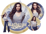 Pack Png 2396 // Katherine Langford.