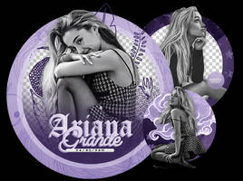 Pack Png 2404 // Ariana Grande. by ExoticPngs