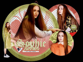 Pack Png 2413 // Sophie Turner. by ExoticPngs
