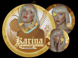 Pack Png 2416 // Karina Kolokolchykova. by ExoticPngs