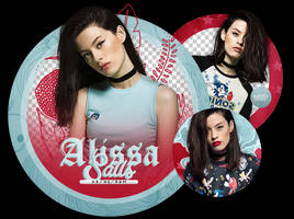Pack Png 2417 // Alissa Salls. by ExoticPngs