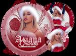 Pack Png 2433 // Ariana Grande.