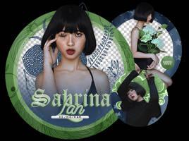 Pack Png 2434 // Sabrina Lan. by ExoticPngs