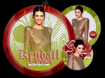 Pack Png 2455 // Kendall Jenner. by ExoticPngs