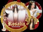 Pack Png 2460 // Rosalia.