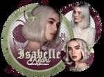 Pack Png 2467 // Isabelle Kearl.