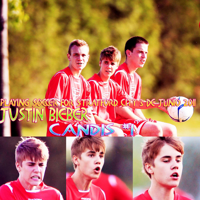 Justin Bieber Candis Num:1 by KarlaDeHendeson