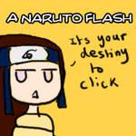 Naruto in a Nutshell