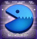 Pac-Mander