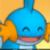Happy Mudkip Emote