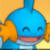 Happy Mudkip Emote by AntStar2004