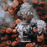 Queen of Flowers by Altarviolence