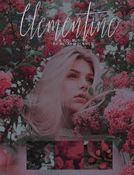 Clementine by altarviolence