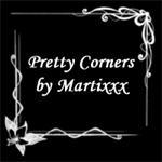 pretty corners