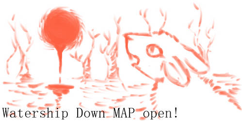Watership Down Multi-animator project open! by Howling-flames
