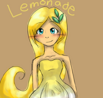 Lemonade Dollicious Fanart