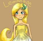 Lemonade Dollicious Fanart