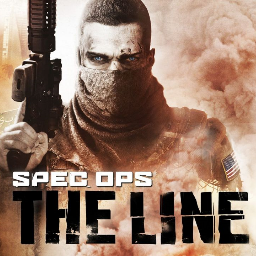 Spec Ops The Line Icon By Alexkvideos1 On Deviantart