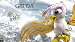 Gilda download for SFM and Gmod