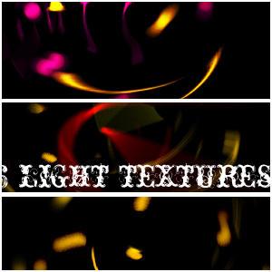 Light Textures 2 by iheartparis