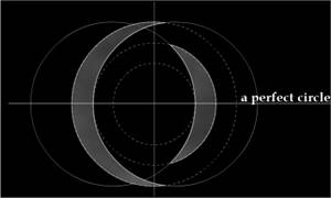 A Perfect Circle - Logo