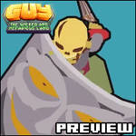 Guy - New Bones
